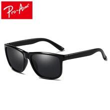Pro Acme 2018 Classic Square Unisex Polarized Sunglasses Mirror Lens Men Driving Sun Glasses Male Goggles UV400 Gafas CC1010