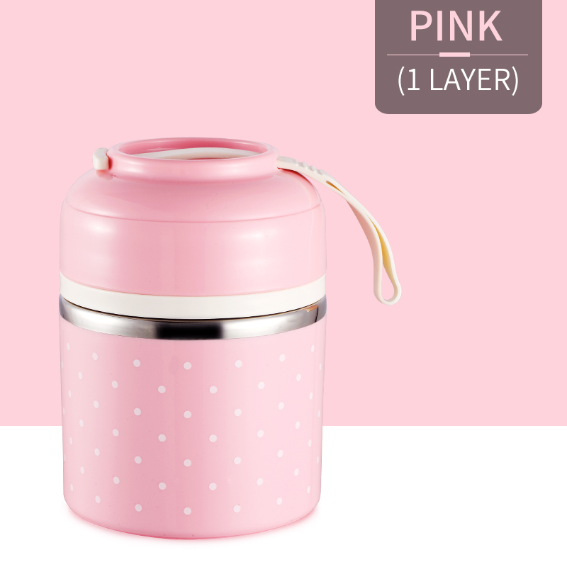 Pink 1 Layer