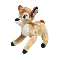 Bambi Plush Toy Bambi Stuffed Animal Plush Toys 30cm Deer Plush