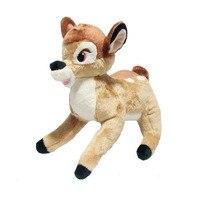 Bambi Plush Toy Bambi Stuffed Animal Plush Toys 30cm Deer Plush