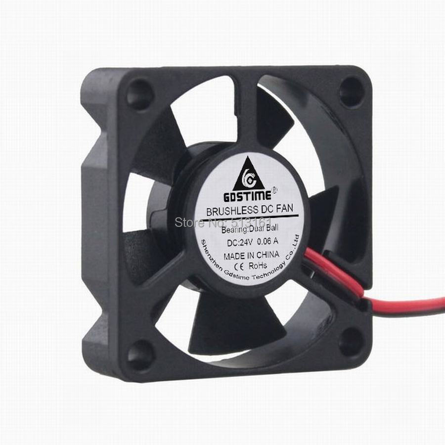 35mm 24v ball fan 3