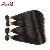 """Peruvian virgin hair straight hair weave 4 bundles cheap peruvian straight hair 12""""-28"""" human hair extensions free shipping"""