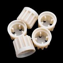10x пластиковая Шестерня для Axion мясорубки, запчасти для кухонного прибора, запасные части для бытовой мясорубки, пластиковая Шестерня для замены