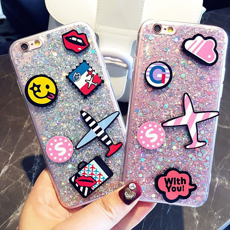 3d cartoon phone case iphone 7