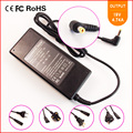 19V 4.74A Laptop/Notebook Ac Power Adapter Charger For Acer Aspire 5110 5112 5520 5540 5670 5672 5674 5680 4735