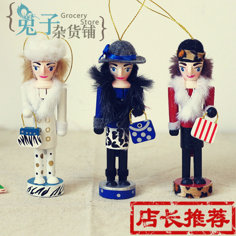 Buy Doll Furnishing Articles Resin Crafts Home Decoration: Online Buy Wholesale Nutcracker Doll From China Nutcracker