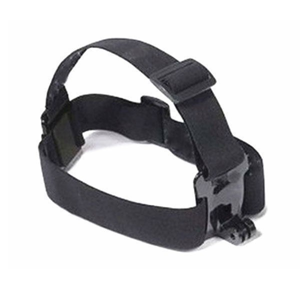 Hot Sale For ZJM New Elastic Adjustable Head Strap Mount for SOOCOO S70 Action Camera