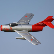 RC EDF Jet модель Mig-15 PNP