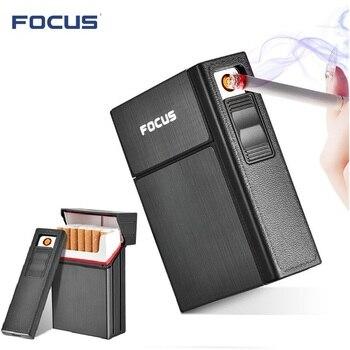 Focus ZR006 Electric Lighter