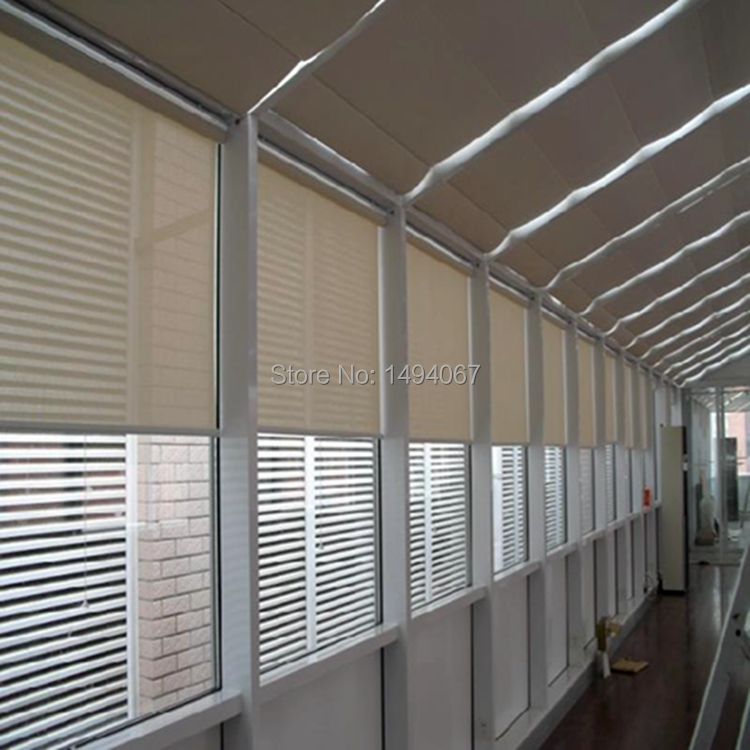 Automatic Blinds Automatic Roller Diy Electric Blinds
