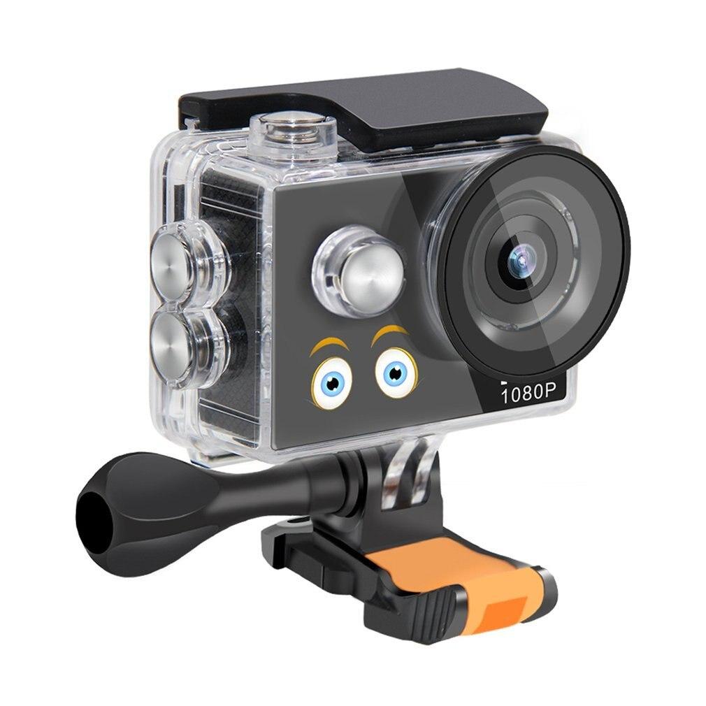 Full HD 1080P A9 30m Waterproof Sport Video Camcorder for Children 2 Outdoor Mini Cam Diving Digital Camera