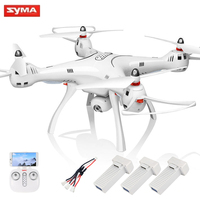 SYMA X8PRO GPS RC Drone Quadcopter With WIFI Camera FPV Professional 2.4G 4CH RC Helicopter Toys