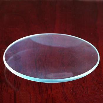 Płaskie szkło zegarkowe okrągłe szyby płyta do pobierania próbek powierzchni zlewka szklana pokrywa 45 60 70 80 90 100 120 150 180 200mm tanie i dobre opinie watch glass Zlewki China (Mainland) 1 pcs