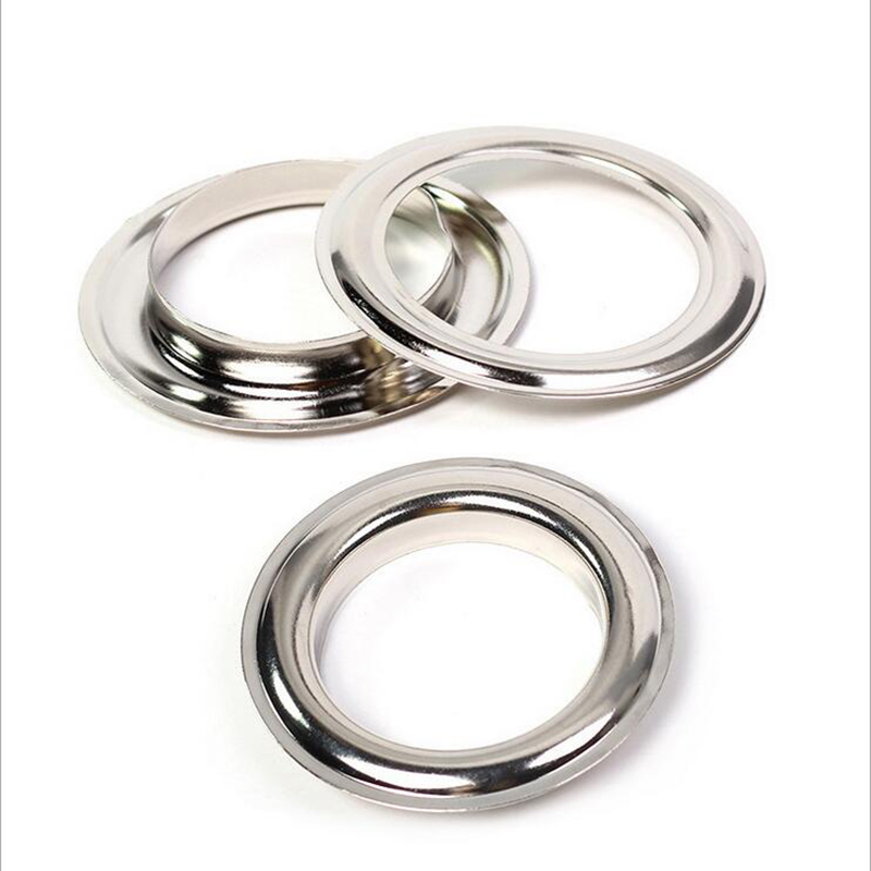 Bronze Copper eyelets 3 3 5 4 4 5 5 6 8 10 12 14 17 18 20 25 30mm scrapbooking accessories Knitwear Jeans Apparel Bags Shoes in Garment Eyelets from Home Garden