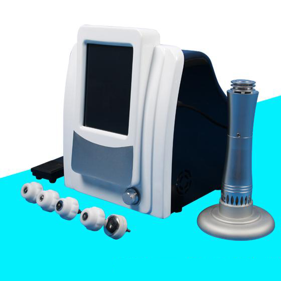 Radial Shock Wave Therapy Pain Free Machine Activation Physiotherapy Extracorporeal Shock Wave Erectile Dysfunction ED Treatment