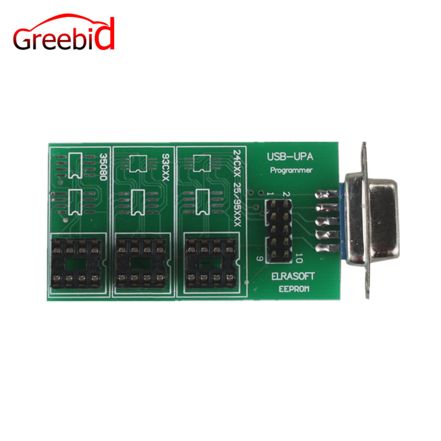 EEPROM Adapter for UPA USB V1.3 UPA ECU Programmer