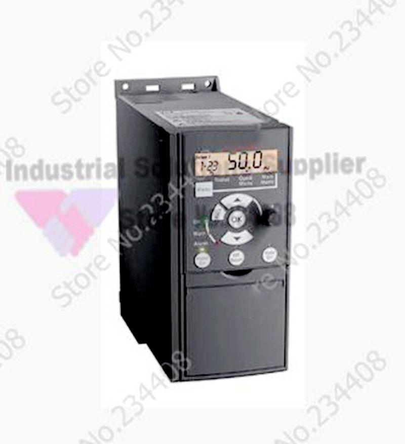 FC-051PK75T4E20H3XXCXXXSXXX 0.75KW 380V Inverter New fc 051p1k5s2e20h3bxcxxxsxxx inverter