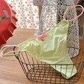 6 unids/lote 10-20years 2016 girls ' bragas algodón de los niños muti-color bragas bragas niño la ropa interior del gatito calzoncillos niñas