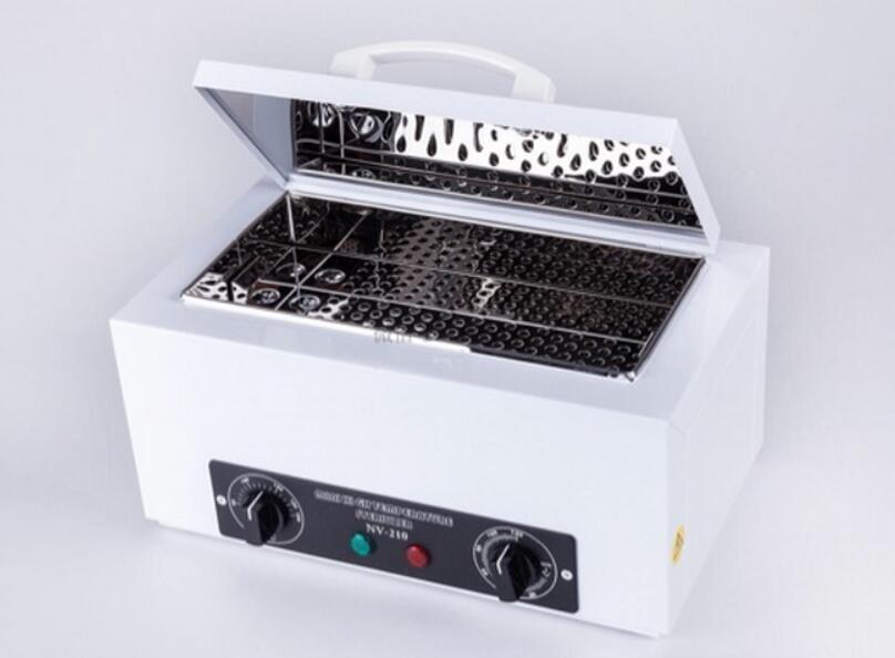 110V High Temperature Beauty Equipment Disinfection Cabinet UV sterilizer Dental Autoclave
