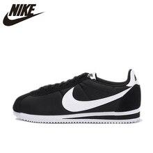 bd0eb4815eb Original nueva llegada auténtico Nike clásico Cortez de los hombres  transpirables zapatos de deportes zapatillas de deporte Zapa.