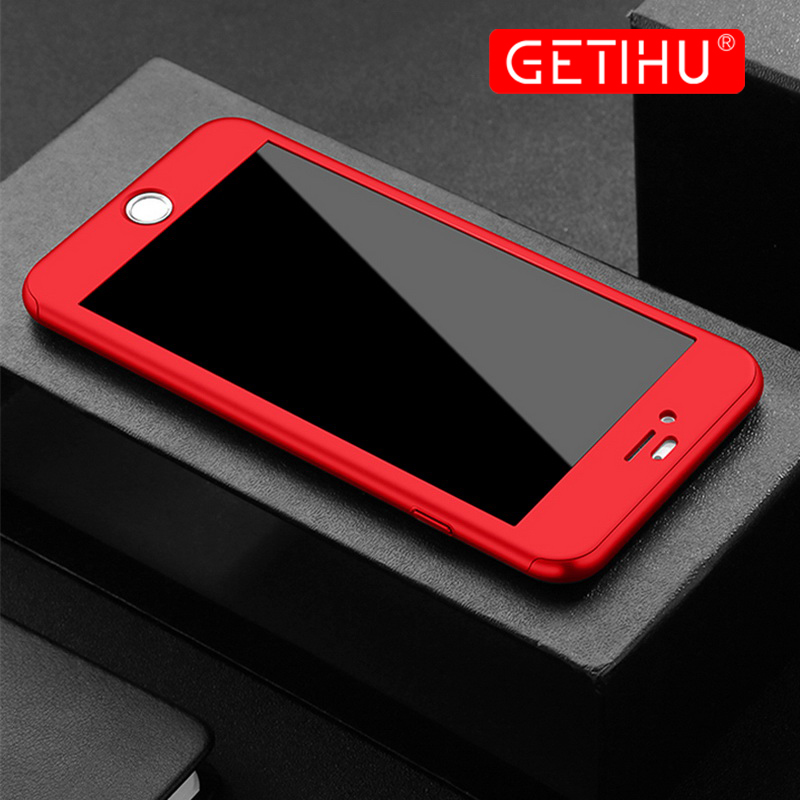 Luxury Case For iPhone 6 6S 7 Cases For iPhone 6 6S 7 Plus 3