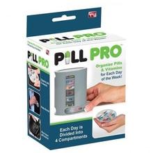 Mini Pill Box Medicine Storage Organizer Travel Case Splitters Tablet Sorter Dispense Container Daily Pills