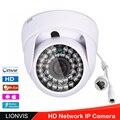 """HD 720 P/960 P/1080 P Rede IP Câmera 2.0 MP 1/3 """"ONVIF CCTV Segurança 36 Led infravermelho de Visão Noturna Câmera de Vigilância Interior"""