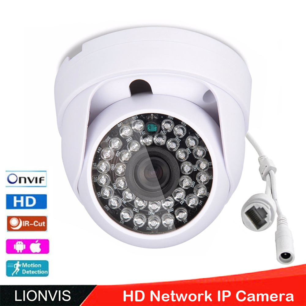 HD 720P/960P/1080P Network IP Camera  2.0 MP 1/3 ONVIF CCTV Security 36 Infrared Led Night Vision Indoor Surveillance Camera платье bezko платье
