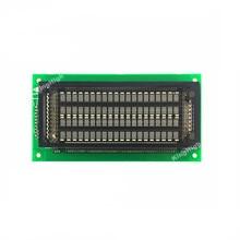 Neue 20x4 Dot Matrix Zeichen VFD Display Modul Kompatibel mit M204SD01AA