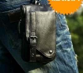 pochete bum Exterior : Flap Pocket