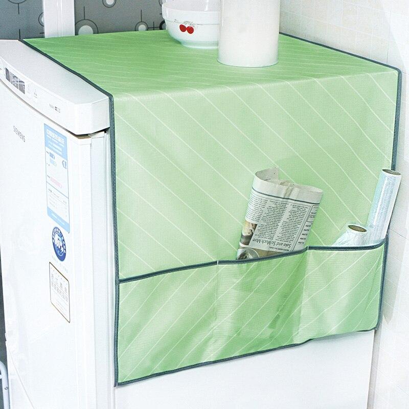Ruajtja e pluhurit frigorifer ruajtës Qesja e varur Frigorifer - Magazinimi dhe organizimi në shtëpi - Foto 2