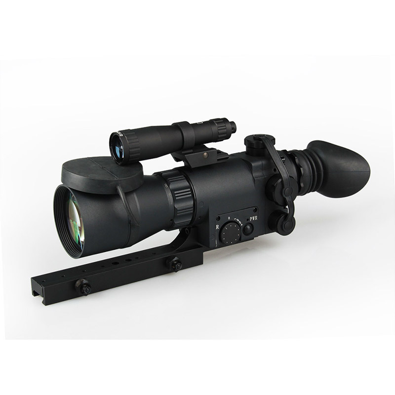 New ARIES 2.5X Night Vision Rifle Scope for Hunting gs27-0009