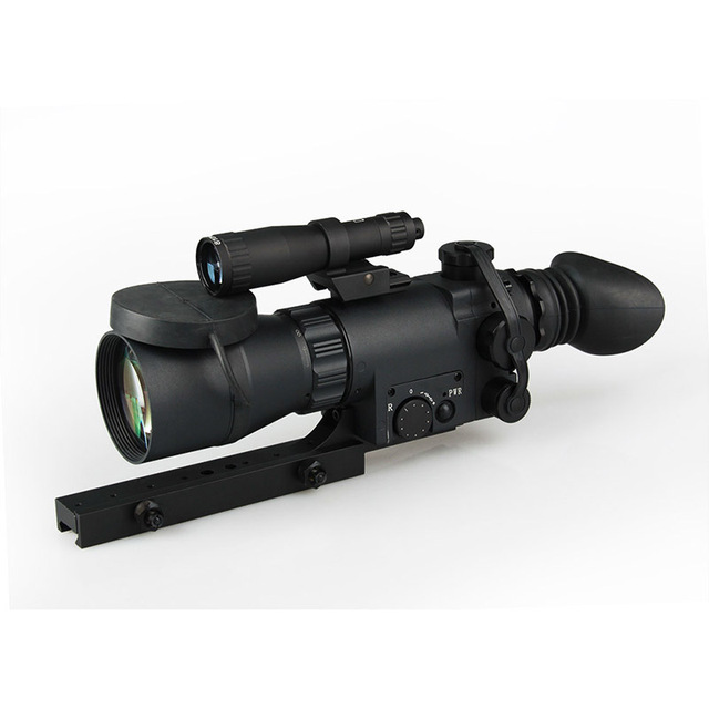 New Aries 2 5x Night Vision Rifle Scope For Hunting Gs27 0009