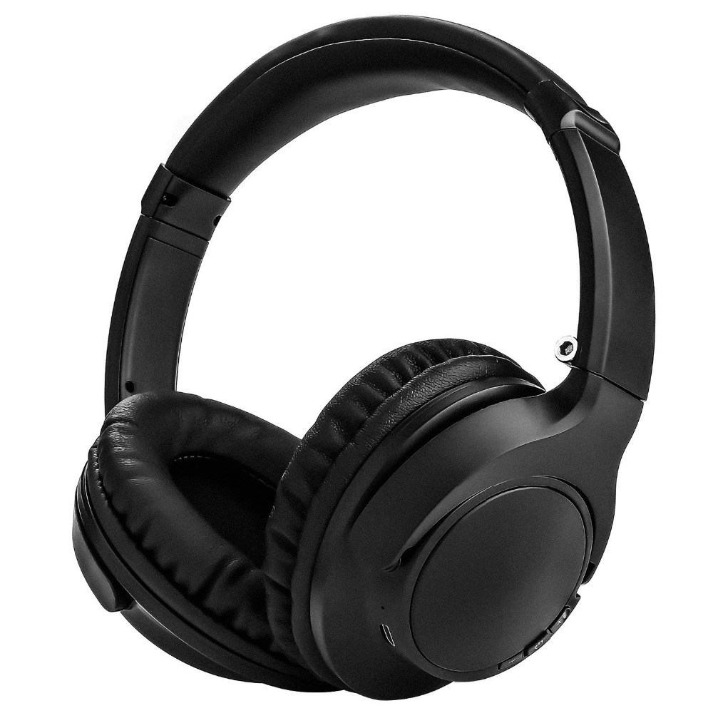 JH-803 Bluetooth Headset 4.2 Wireless Stereo Headset Foldable Wireless Headset/Wired Headset Combination with FM Stereo Radio, S цена