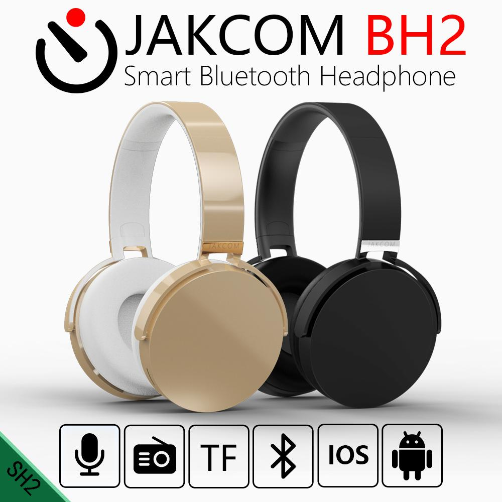 JAKCOM BH2 Smart Bluetooth Headset hot sale in Earphones Headphones as handsfree beatsstudios cuffie
