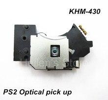 5 шт./лот новая Замена оптический звукосниматель KHM-430C для PS2 тонкий лазерный объектив KHM-430