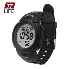 TTLIFE Brand Men Watch Digital Analog Waterproof Sports Watches Men Military Multifunction Watch Reloj Hombre