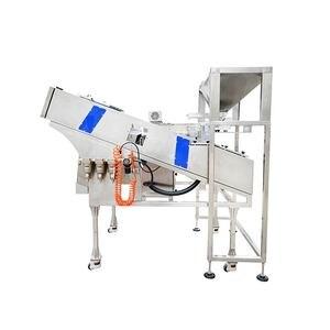 Image 1 - Машина для разделения чеснока Гвоздика машина для разделения луковиц чеснока