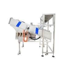 Máquina de separação de dentes de alho máquina separadora de bulbo de alho