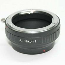 니콘 ai, f AI N1 마운트 렌즈 어댑터에 대 한 AI S 카메라 렌즈 어댑터 링 니콘 1 카메라 s1 j1 j2 j3 j5 v1 v2 v3 aw1에 대 한