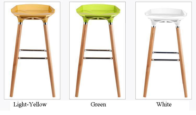 living room bedroom stool white orange green blue color free shipping warehouse stool plastic seat commercia chair luxury living room chair hotel presidential suite stool red green white color free shipping