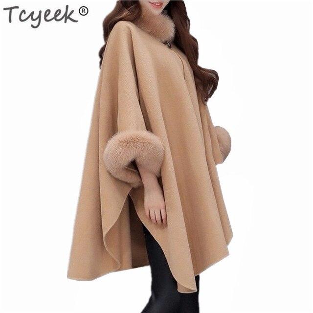 Womens Wool Coat 1