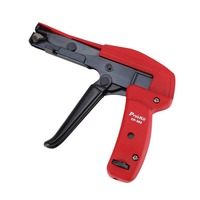 Proskit CP 382 Aluminum Alloy Wire Tighten Gun Ties Fixing Setting Tool Tight Pliers Fastening Clamping Cutting Cutter Tool