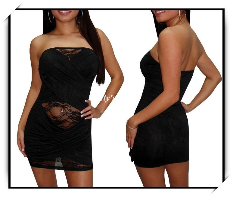 Collection Hot Party Dresses Pictures - Reikian