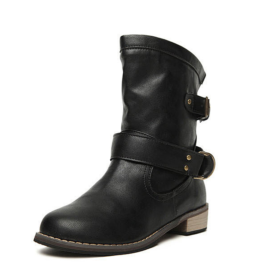 New Autumn Women font b Boots b font Ankle Thin Breathable Sexy font b Cowboy b