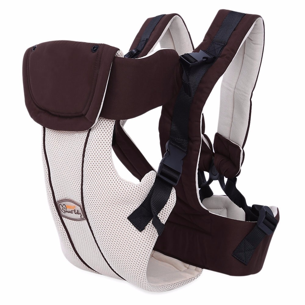 Mother & Kids 2 To 30 Months Baby Sling Breathable Ergonomic Baby Carrier Front Carrying Children Kangaroo Infant Backpack Pouch Warp Hip Seat Backpacks & Carriers