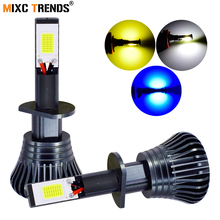 Bulbs DRL Fog-Lamp Driving Strobe HB4 LED 881 H27 880 HB3 9006 H7 9005 H1 12v H8 Flash
