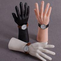 d36e54a58515a ... El Manken Plastik Modeli Satılık. Teklifi Göster. Free Shipping High  Level Male Hand Mannequin Best Plastic Mannequin Hand Factory Direct Sell