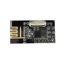 wholesale 1pcs NRF24L01+ 2.4GHz Antenna Wireless Transceiver Module For Microcontrollers for Orange pi plus raspberry pi 2