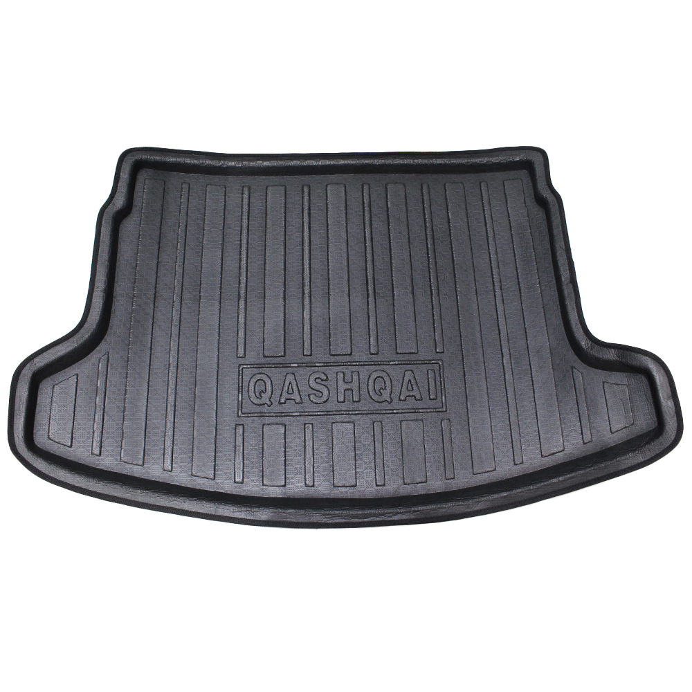 For Nissan Qashqai 2008 2009 2010 2011 2012 2013 2014 2015 Car Trunk Mat Tray Liner Carg ...
